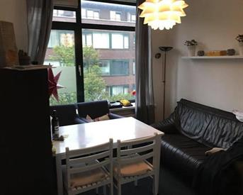 Kamer in Rotterdam, Walenburgerweg op Kamernet.nl: Meidenhuis in centrum van Rotterdam!