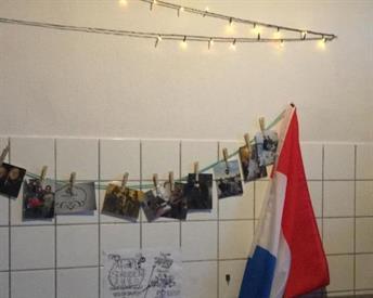 Kamer in Maastricht, Koning Clovisstraat op Kamernet.nl: Koningshuis zoekt nieuwe bewoner