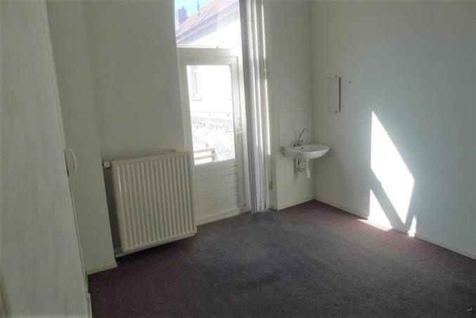 Apartment at Wycker Grachtstraat in Maastricht
