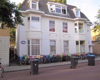 Kamer in Enschede, Blekerstraat op Kamernet.nl: The White House Enschede