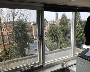Kamer in Hilversum, Wandelpad op Kamernet.nl: zolderkamer in studentenhuis
