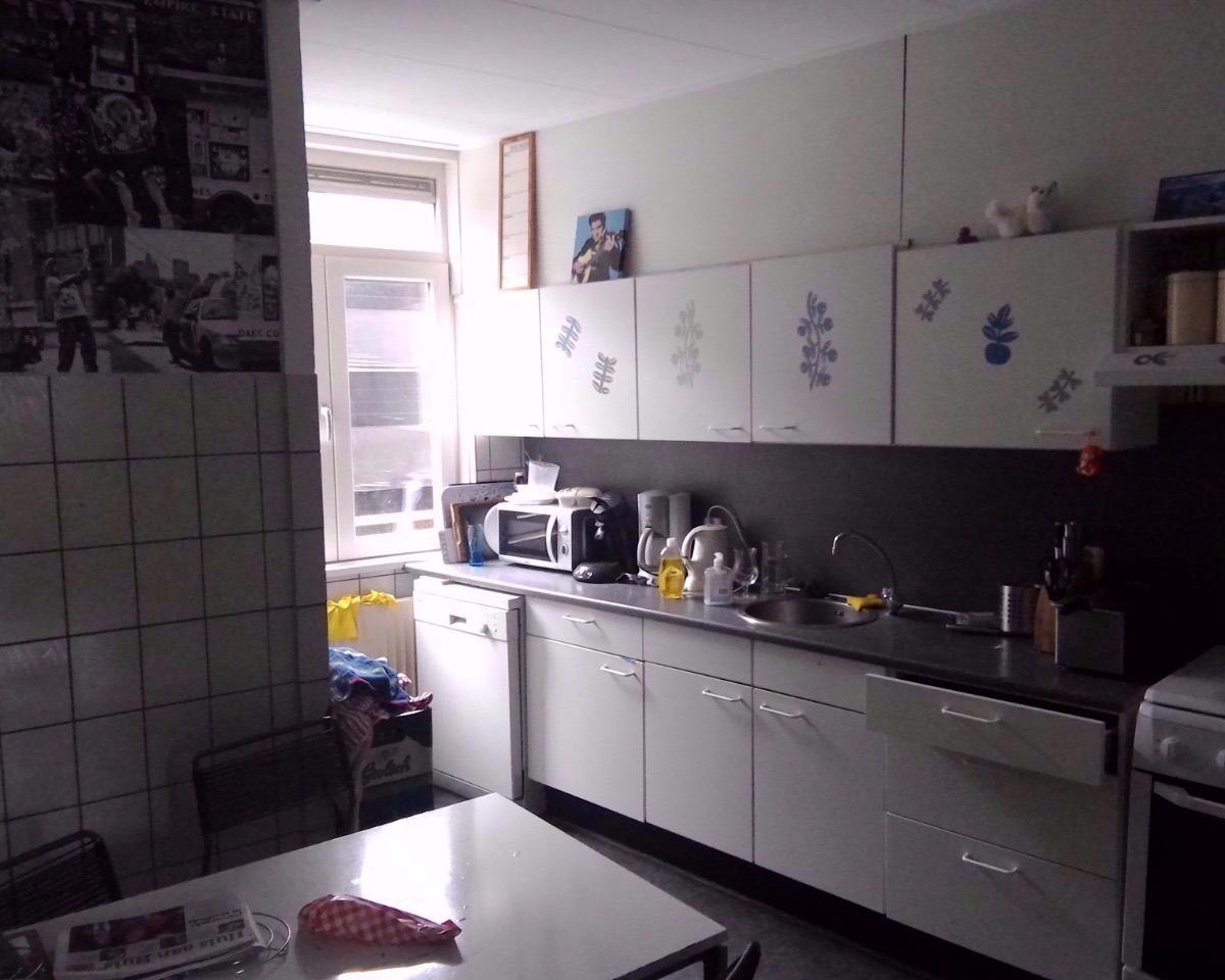 Kamer te huur in de Stadsgravenstraat in Enschede