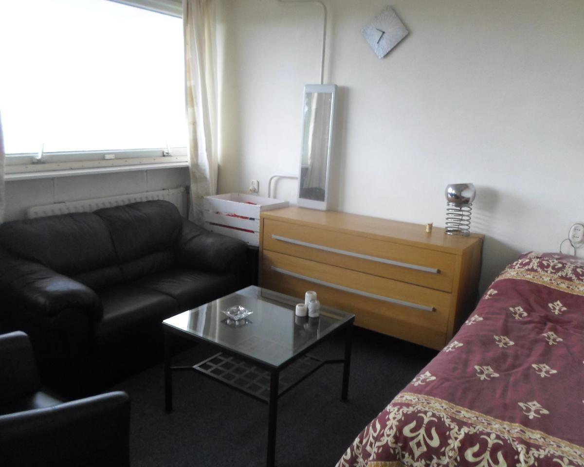 Kamer te huur in de Opaalstraat in Leiden