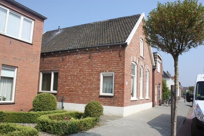 Reigersstraat