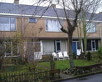 Kamer in Groningen, Marsstraat op Kamernet.nl: Kamer in leuk studentenhuis nabij Zernike
