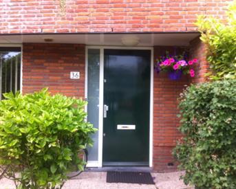 Kamer in Den Haag, Frits Diepenlaan op Kamernet.nl: a very nice house to live in