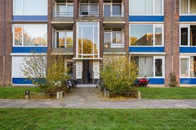 Kamer in Arnhem, Orchislaan op Kamernet.nl: Een licht driekamer appartement
