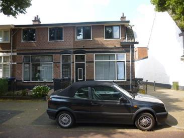 Kamer in Hilversum, Huygensstraat op Kamernet.nl: Knus appartement