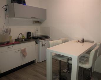 Kamer in Diemen, Bergwijkdreef op Kamernet.nl: Studio te huur voor 3 weken.