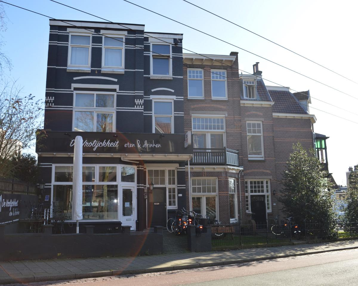 Paul Krugerstraat