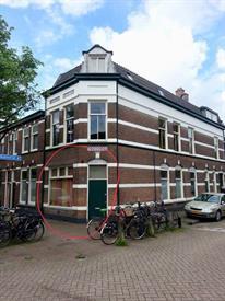 Kamer in Utrecht, Zandhofsestraat op Kamernet.nl: Kamer te huur in geliefde wijk Witte Vrouwen