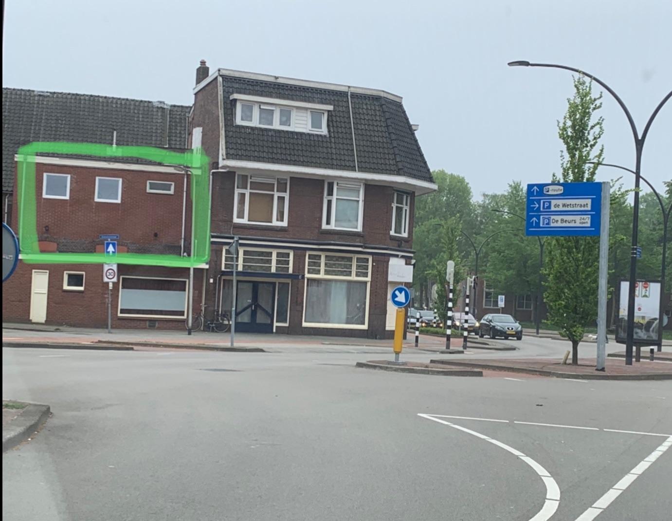 Ziekenhuisstraat