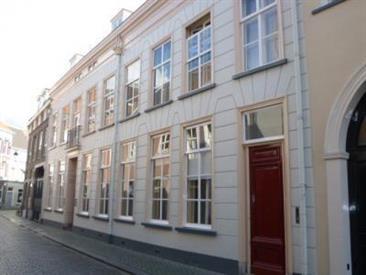 Kamer in Breda, Catharinastraat op Kamernet.nl: Gemeubileerde woning