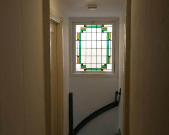 Room at Zuiderhagen in Enschede