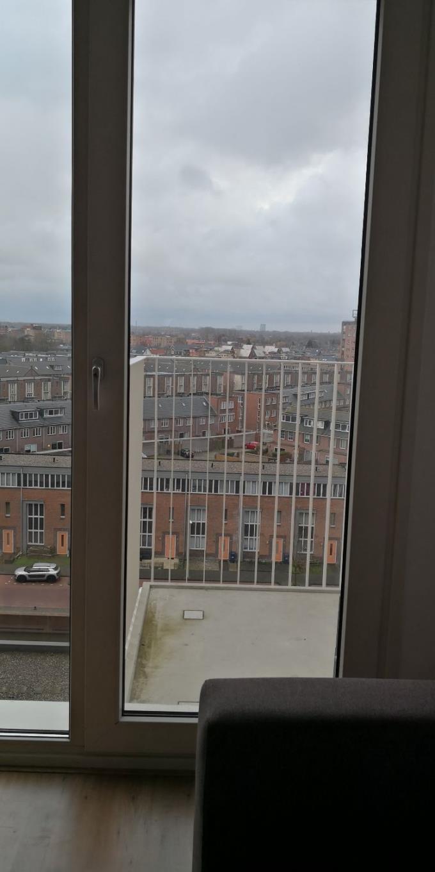 Appartement aan Brigantijnlaan in Den Haag
