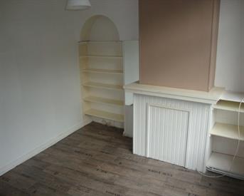 Kamer in Breda, Beukstraat op Kamernet.nl: Leuke kamer met schouw en tuintje op goede locatie