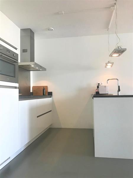 Appartement aan Kruisplein in Rotterdam