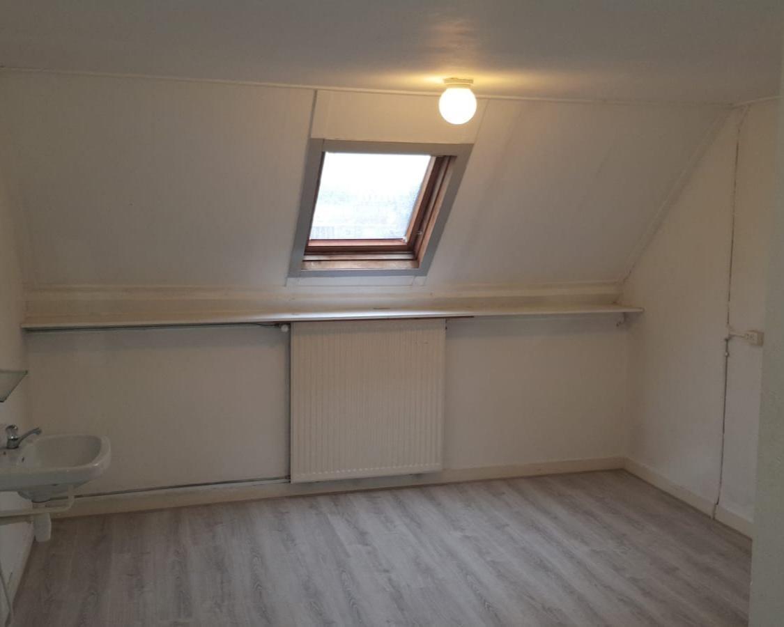 Kamer te huur in de Beekstraat in Breda