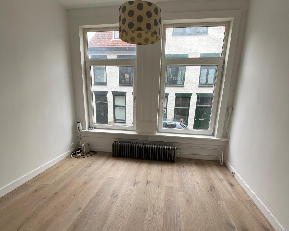 Kamer te huur in de Lindestraat in Zwolle