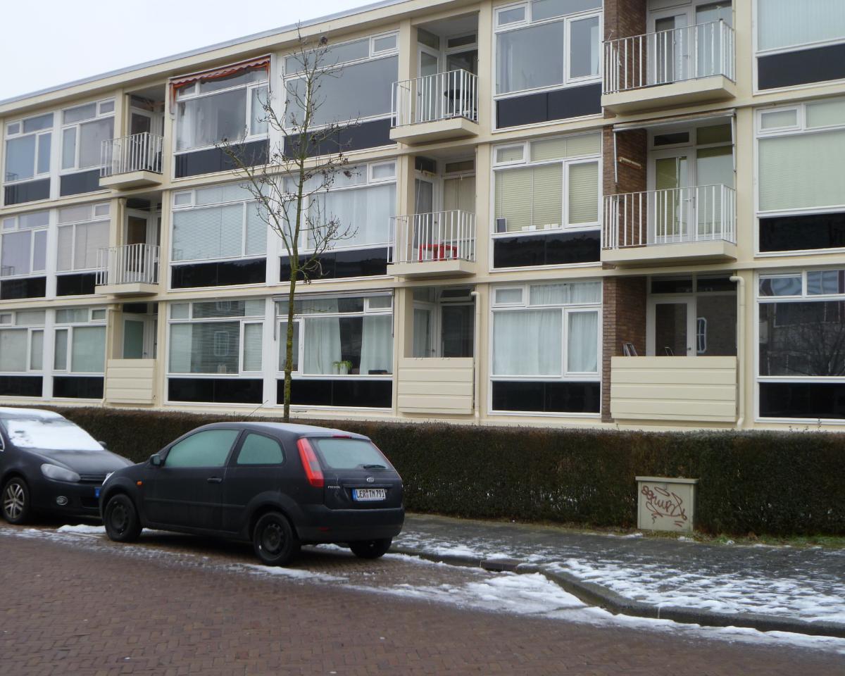 Kamer te huur in de Berkelstraat in Groningen