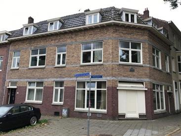 Kamer in Maastricht, Brandenburgerweg op Kamernet.nl: Studio beschikbaar in dit ex hotel