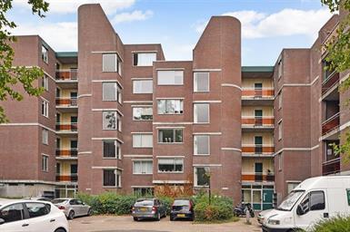 Kamer in Apeldoorn, Houtsnijdershorst op Kamernet.nl: Verzorgd 2-kamer appartement