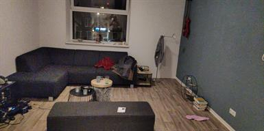 Kamer in Enschede, Burgemeester Edo Bergsmalaan op Kamernet.nl: ruime kamer in luxe appartement
