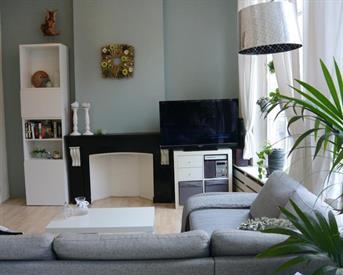 Kamer in Arnhem, Rijnstraat op Kamernet.nl: Appartement op een toplocatie in Arnhem.