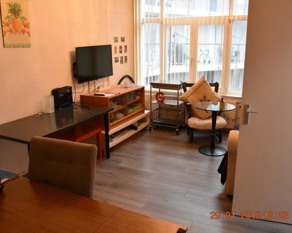Kamer te huur in de Lyonnetstraat in Den Haag
