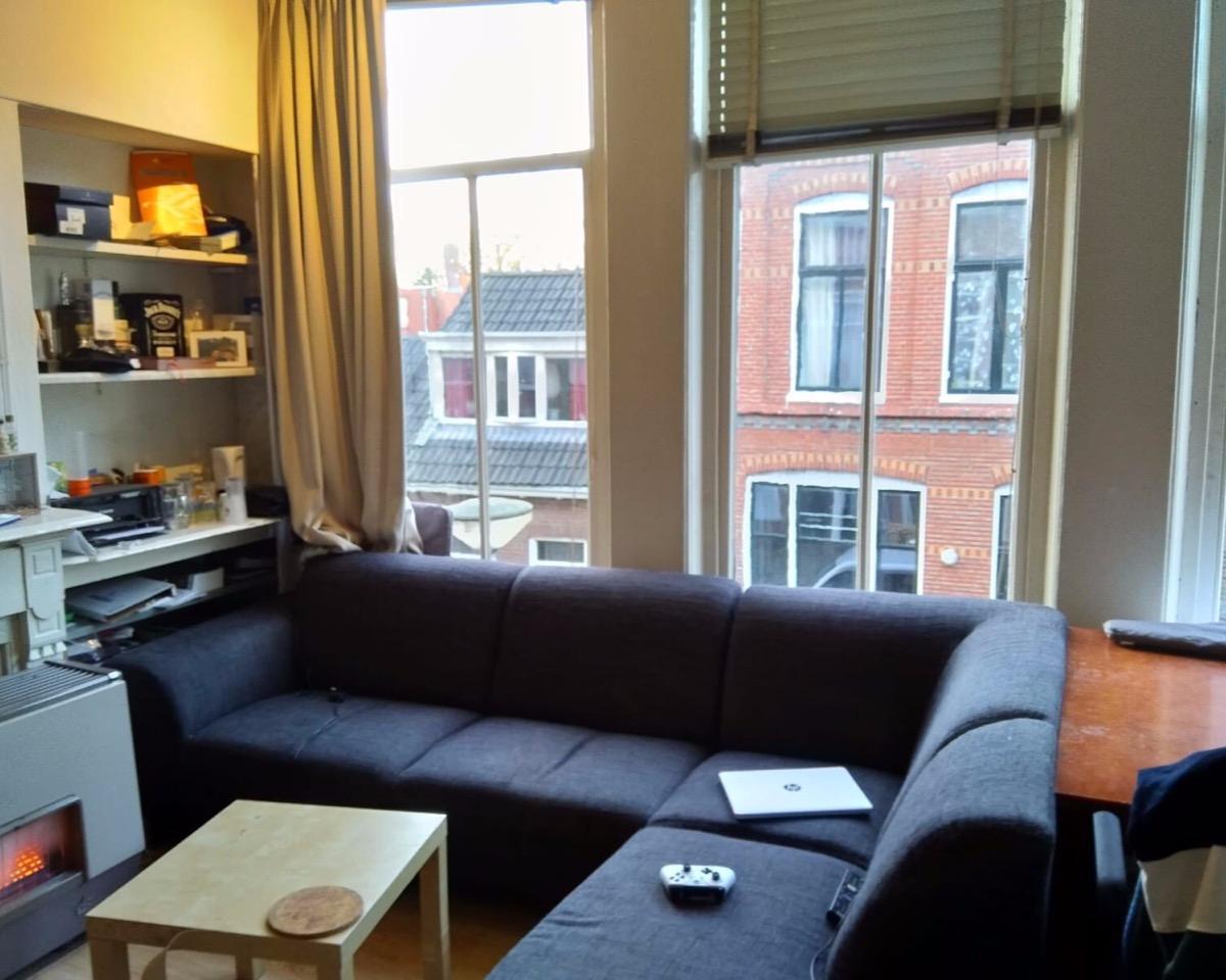 Kamer te huur in de Grote Appelstraat in Groningen