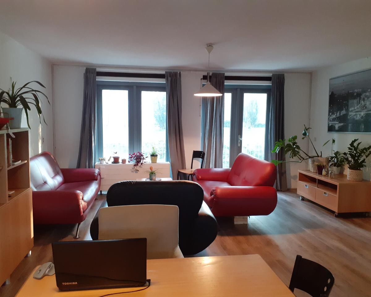 Kamer te huur in de Basilicumstraat in Utrecht