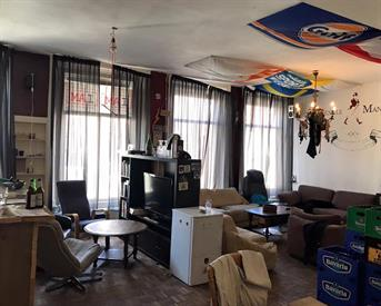 Kamer in Groningen, Sledemennerstraat op Kamernet.nl: Studenten huis