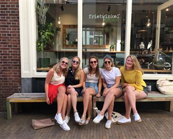 Kamer in Groningen, Nieuwe Boteringestraat op Kamernet.nl: Huize Novum zoekt huisgenote!