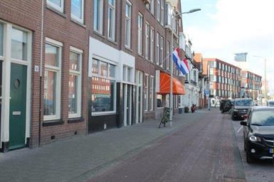 Kamer in Den Haag, Rijswijkseweg op Kamernet.nl: Gelegen op de parterre een ruim 3 kamer appartement