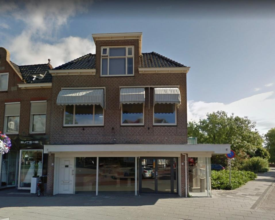 Kamer te huur in de Schrans in Leeuwarden
