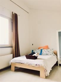 Kamer in Amsterdam, Janusz Korczakplantsoen op Kamernet.nl: Cozy house all inclusive room
