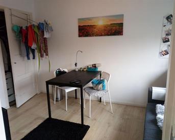 Kamer in Amersfoort, Leusderweg op Kamernet.nl: KAMER AMERSFOORT LEUSDERWEG