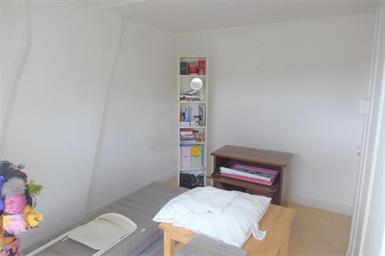 Kamer in Maastricht, Calvariestraat op Kamernet.nl: Leuke dubbele kamer in een studentenhuis