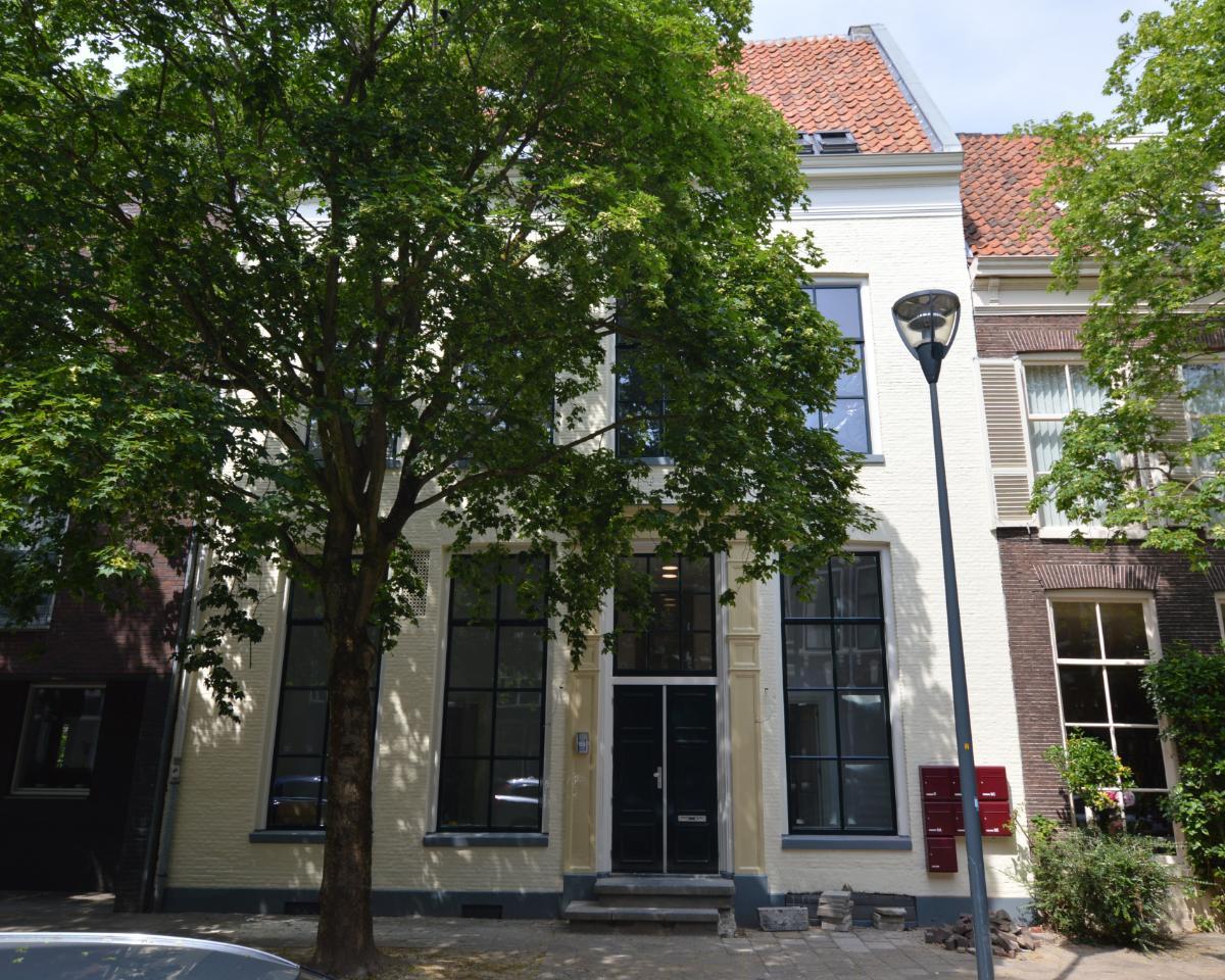 Kamer te huur op het Aplein in Zwolle
