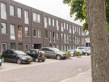Kamer in Utrecht, Berlagestraat op Kamernet.nl: KNUS GEMEUBILEERD 2-KAMER APPARTEMENT IN ZUILEN