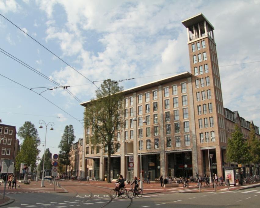 Kamer te huur in amsterdam voor 450 kamernet for Molukkenstraat amsterdam