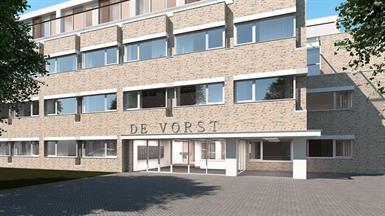 Kamer in Oss, Wethouder van Eschstraat op Kamernet.nl: Meerdere appartementen te huur