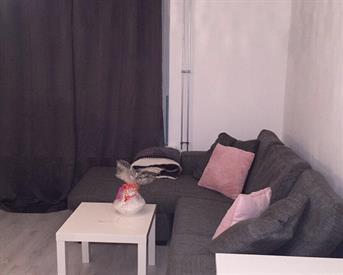 Kamer in Amsterdam, Marnixstraat op Kamernet.nl: Studio te huur hartje amsterdam