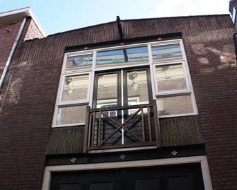 Kamer in Leeuwarden, Auckamastraatje op Kamernet.nl: Bovenwoning in centrum Leeuwarden