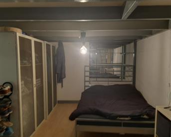 Kamer in Delft, Heilige Geestkerkhof op Kamernet.nl: Tijdelijke kamer in centrum