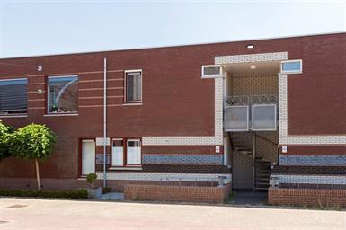 Kamer in Almere, James Cookroute op Kamernet.nl: Het appartement wordt leeg aangeboden