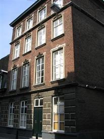 Kamer in Maastricht, Capucijnengang op Kamernet.nl: Sfeervol duplex appartement op de 3e verdieping