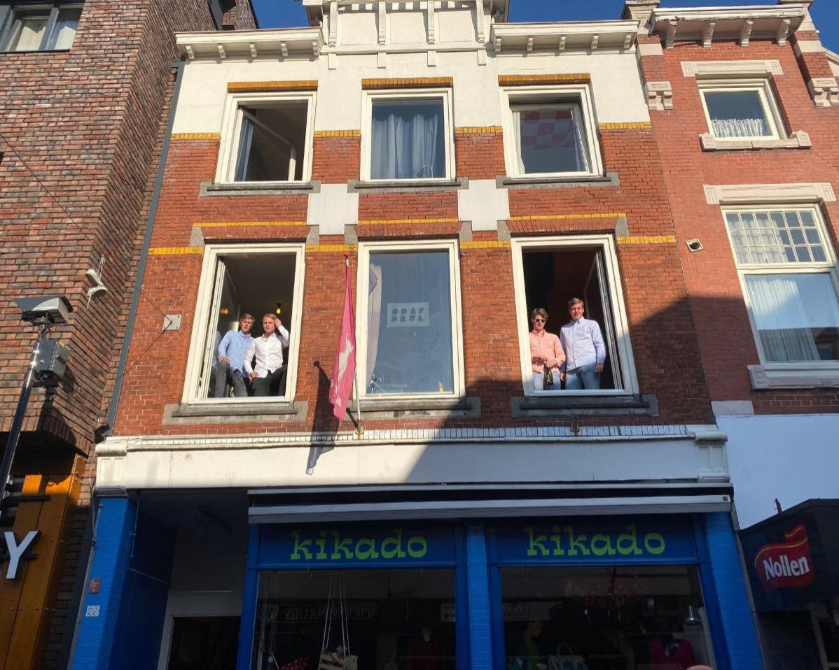 Kamer te huur in de Korte Hengelosestraat in Enschede