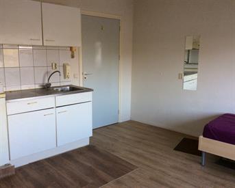 Kamer in Enschede, De Heurne op Kamernet.nl: studio for rent