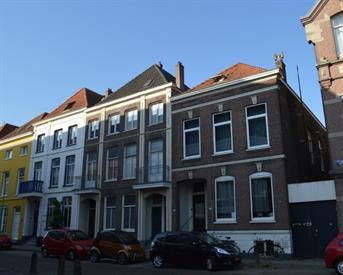 Kamer in Arnhem, Rietgrachtstraat op Kamernet.nl: Ruime studio met eigen keukenblok!